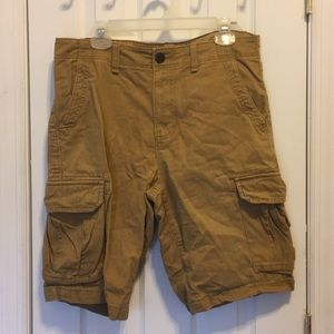 Urban Pipeline | cago shorts